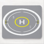 HeliDECK Mouse Pad 3 Grey