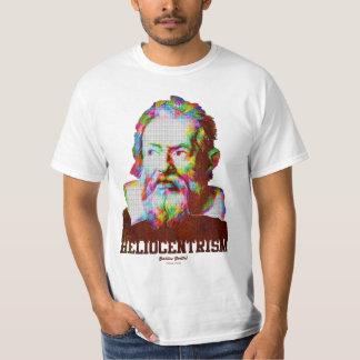 Heliocentrism T-Shirt