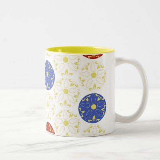 Heliodora light mugs