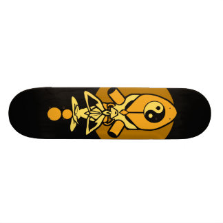 Helios Skate Board