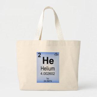 Helium Jumbo Tote Bag
