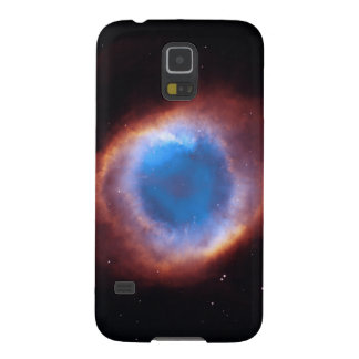 Helix Nebula Galaxy S5 Cover