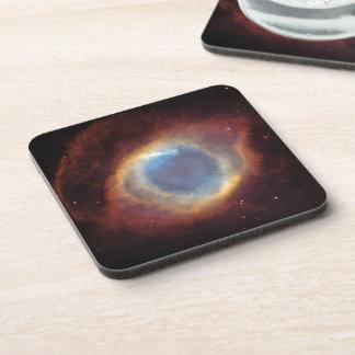 Helix Nebula Coasters (set of 6)
