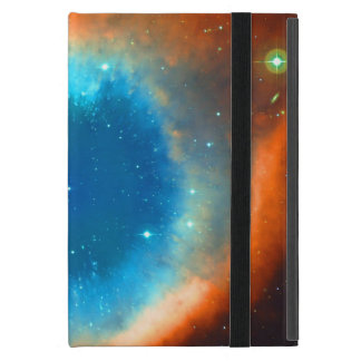 Helix Nebula, NGC 7293 Case For iPad Mini