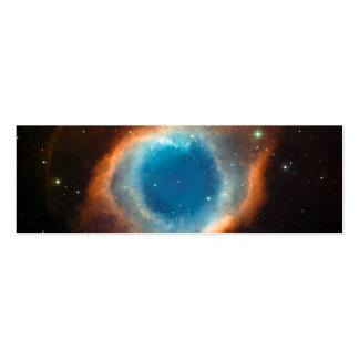 Helix Nebula Space Astronomy Business Cards