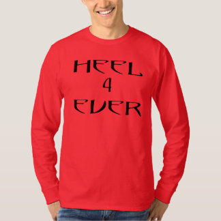 HELL 4 EVER long sleeve jumper T-Shirt