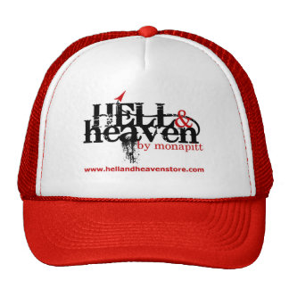 Hell&Heaven Cap