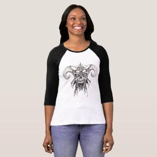 Hell knight baseball t T-Shirt