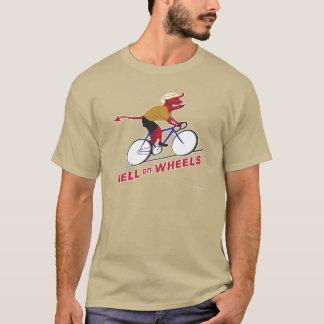 """Hell on Wheels"" T-Shirt"