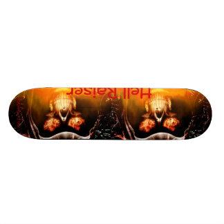 Hell Raiser - Pro. Board Skate Decks