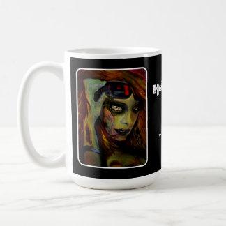Hell to Pay (demon) Mug