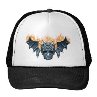 Hell wings cap