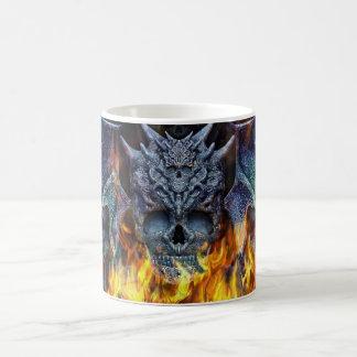 Hell wings II Coffee Mug