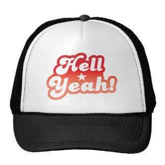 Hell YEAH! Cap