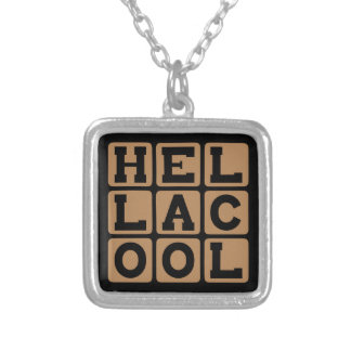 Hella Cool Extremely Awesome Necklaces