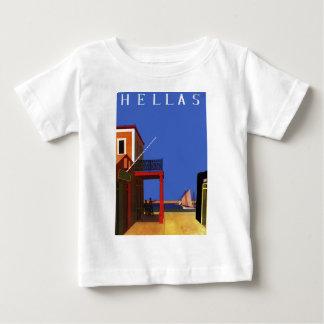 hellas Greece t-shirt