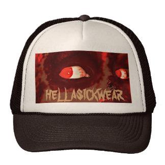 HELLASICKHATS CAP