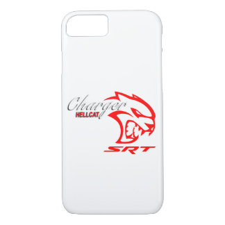 Hellcat Charger iPhone 7 Case