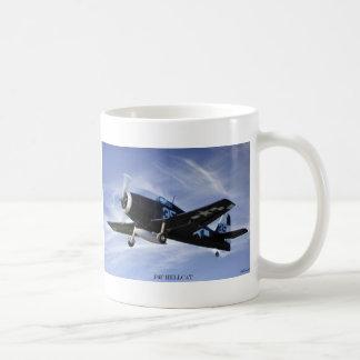 Hellcat Mugs