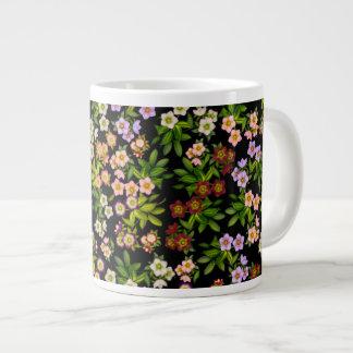 Hellebore Lenten Rose Flowers Specialty Mug