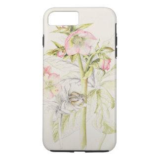 Hellebores iPhone 8 Plus/7 Plus Case