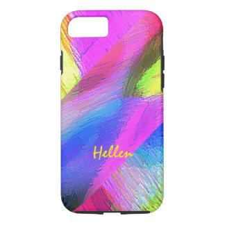 Hellen Elegant Design iPhone case