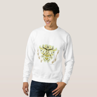 Hellfire Dragon Men's Sweatshirt