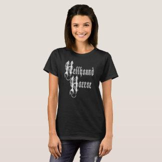 Hellhound Horror Logo Women's T-Shirt