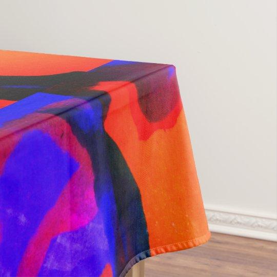 Hello 3 tablecloth