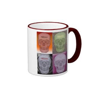 hello all mugs