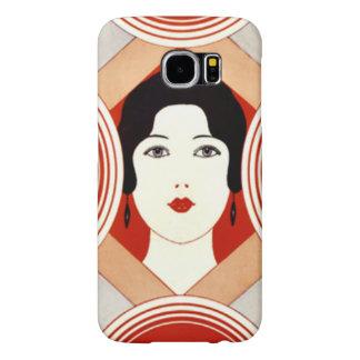 Hello Beautiful Samsung Galaxy S6 Cases