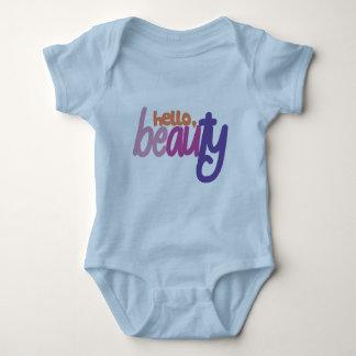 Hello Beauty Bodysuit