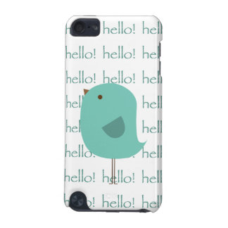 Hello Bird iPod Touch (5th Generation) Cases