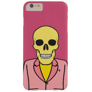 HELLO BARELY THERE iPhone 6 PLUS CASE