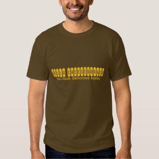 Hello Cheeseburger! T-shirts