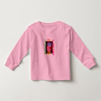 Hello Cocky Toddler T-Shirt