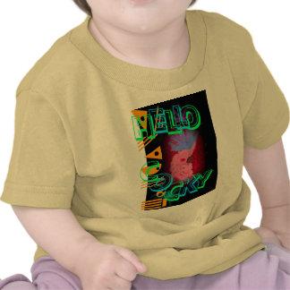 Hello Cocky T-shirt