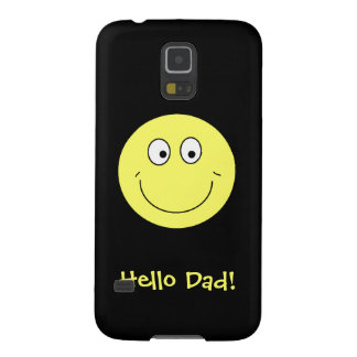 Hello Dad! Case For Galaxy S5