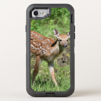 Hello Deer Otterbox Case