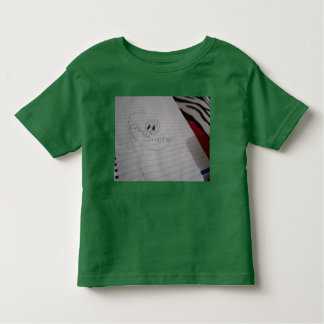 Hello do you like the youtube Wolfgamer0228 and Fr Toddler T-Shirt