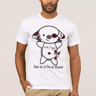 Hello Doggie! T-Shirt