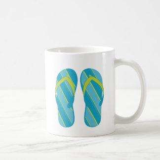 Hello Flip Flops Mug