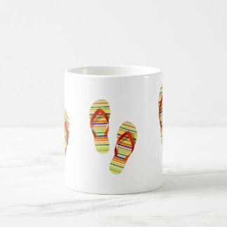 Hello Flip Flops Mugs
