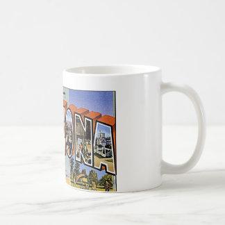 Hello from Arizona Coffee Mug