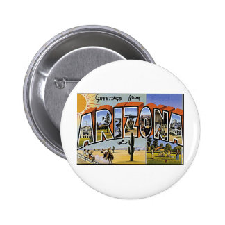 Hello from Arizona Pinback Buttons