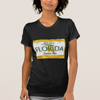 Hello From Florida Tees