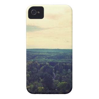 Hello Horizon iPhone 4 Cases