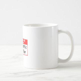 Hello, I Am An Air Traffic Controller ... Nametag Coffee Mugs