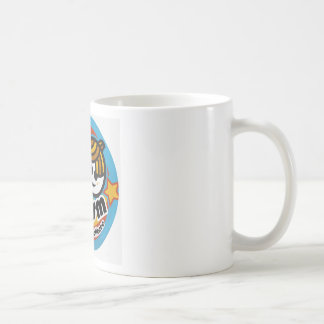 HELLO I HAVE AUTISM - AWARENESS COFFEE MUG