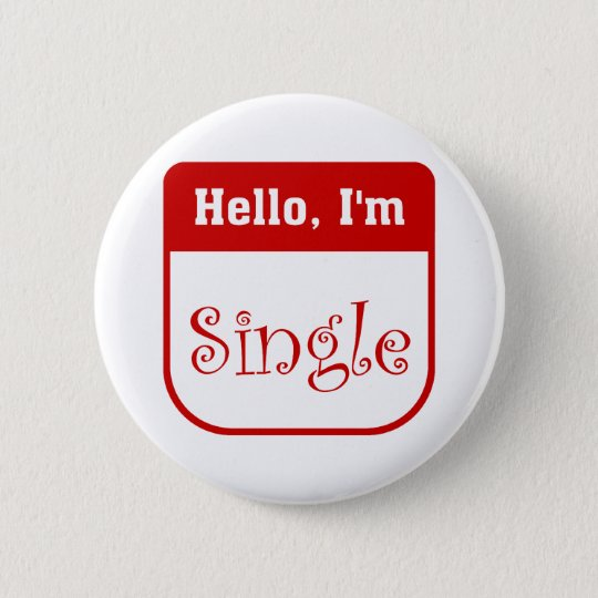 Hello, I'm single button